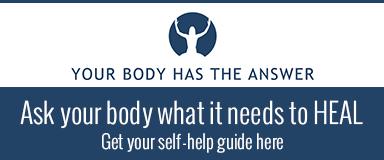 Your Body Has the Answer Affiliate